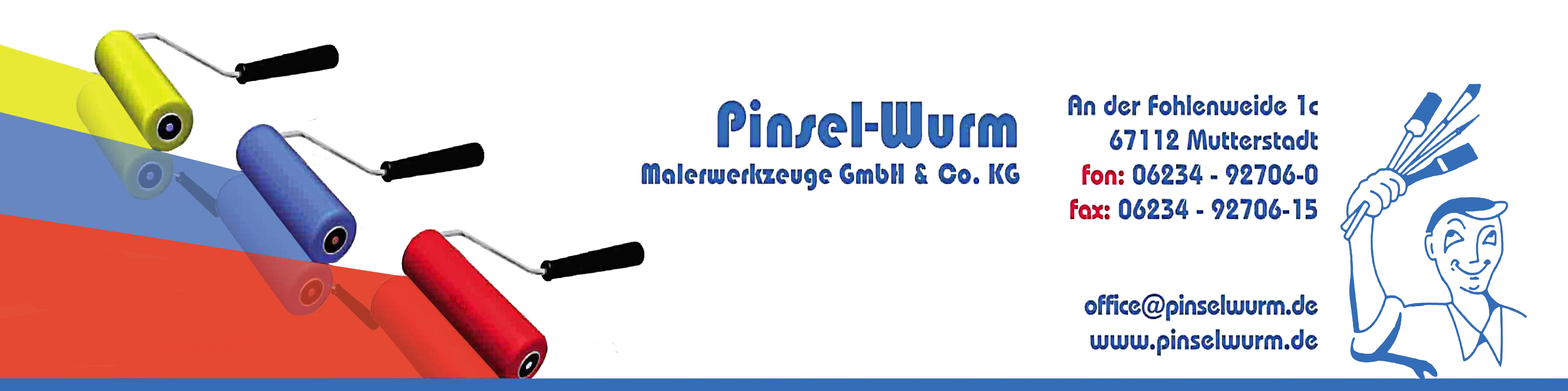 Pinselwurm